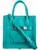Proenza Schouler Ps11 Tote Small - Lyst