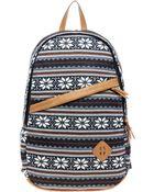 River Island Backpack - Lyst