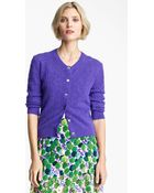 Marc Jacobs Cashmere Cardigan - Lyst