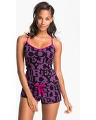 Juicy Couture Camisole Shorts Set - Lyst