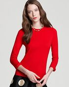 Kate Spade Arianna Sweater - Lyst