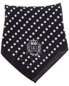 Dolce & Gabbana Dotted Pocket Square - Lyst