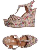 Jeffrey Campbell Wedges - Lyst