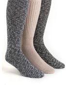 Calvin Klein Three-Pack Socks - Lyst