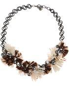 Lanvin Necklaces - Lyst
