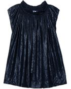 See By Chloé Gathered Top - Lyst