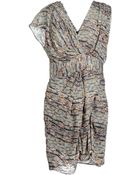 Isabel Marant Short Dresses - Lyst