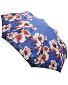 Jean Paul Gaultier Blossom Print Folding Umbrella - Lyst