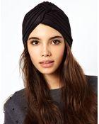 Asos Turban Hat - Lyst
