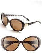 Kate Spade Reading Sunglasses Online Exclusive - Lyst