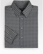 Gucci Slim Dress Shirt - Lyst