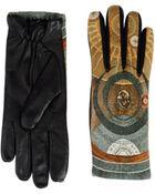 Gattinoni Gloves - Lyst