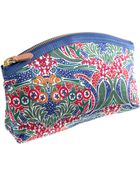 J.Crew Liberty Printed Pouch - Lyst
