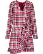 Manoush Short Dress - Lyst
