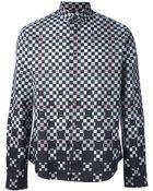 McQ by Alexander McQueen Printed Shirt - Lyst