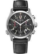 Bremont Alt1-pbk07 Pilot Stainless Steel Watch - For Men - Lyst