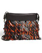 Marni Feather Crossbody Bag Small - Lyst