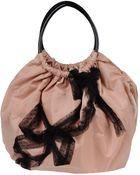 RED Valentino Shoulder Bag - Lyst