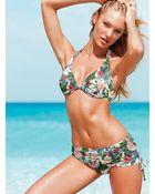 Victoria's Secret Perfect Coverage Top - Lyst
