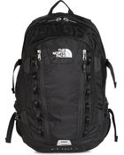 The North Face Big Shot Ii Laptop Backpack Black - Lyst
