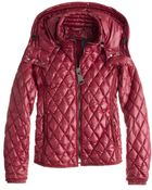 J.Crew Authier Quilted Jacket - Lyst