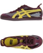 Onitsuka Tiger Sneakers - Lyst