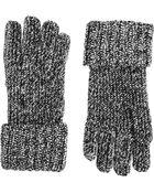 Rag & Bone Jackie Gloves Black - Lyst