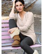 Victoria's Secret Ciera Boot - Lyst