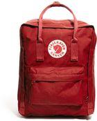 Fjallraven Kanken Backpack - Lyst
