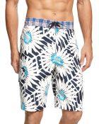Tommy Hilfiger beachwear boardshorts - Lyst