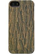 Fossil Bark Phone Case - Lyst