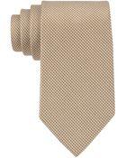 MICHAEL Michael Kors Sorento Silk Tie - Lyst