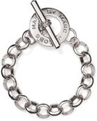 Marc By Marc Jacobs Toggle Bracelet - Lyst