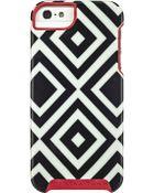 Trina Turk Merced Iphone 5 Case - Lyst
