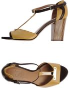 Si By Sinela High-Heeled Sandals - Lyst