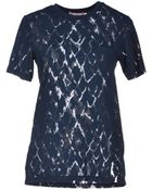 Matthew Williamson T-Shirt - Lyst