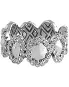 House Of Harlow 1960 Geodesic Band Ring - Lyst