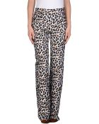 Michael Kors Casual Pants - Lyst