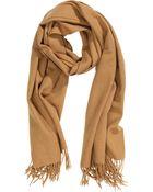 H&M Wool Scarf - Lyst