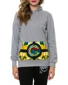 Crooks And Castles The Hood Pope Pullover Hoody - Lyst
