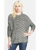 Feel The Piece 'Iris' Pullover Sweater - Lyst