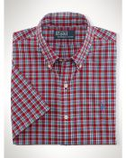 Polo Ralph Lauren Slim-fit Poplin Sport Shirt - Lyst