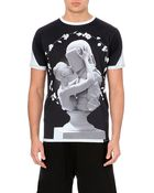 This Is Not Clothing The Kiss Cotton-Jersey T-Shirt - For Men - Lyst