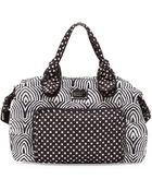 Marc By Marc Jacobs Pretty Nylon Weekender Bag - Lyst