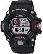 G-Shock Men'S Digital Rangeman Black Resin Strap Watch 54X55Mm Gw9400-1 - Lyst