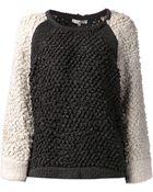 IRO 'Arzel' Pullover Sweater - Lyst