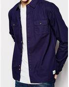 Bellfield Shirt - Lyst