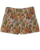 Alythea Bliss Is How I Roll Shorts - Lyst