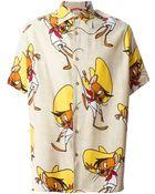 Jc De Castelbajac Vintage Speedy Gonzalez Shirt - Lyst