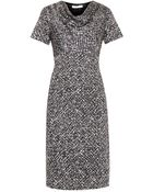 Max Mara Salima Dress - Lyst